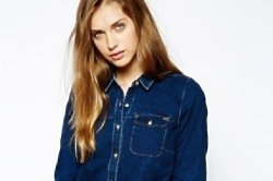 Denim shirts: the all-round year-round wardrobe staple
