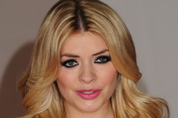 Holly Willoughby is the face of Oral-B 3D White