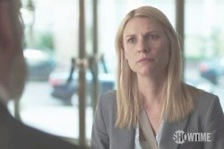 Homeland Exclusive Featurette - On Location in New York