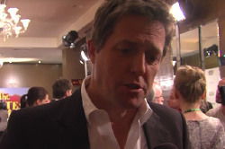 The Pirates Premiere - Hugh Grant