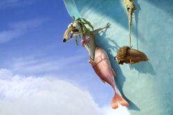 Ice Age: Continental Drift Clip 1