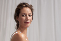 Christy Turlington Burns looks as radiant as ever