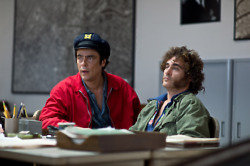 Inherent Vice Clip 2
