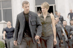 Insurgent Exclusive Clip