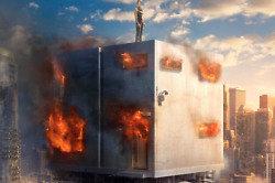 Insurgent Teaser Trailer