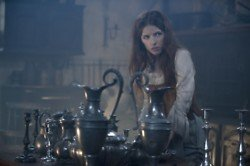Into The Woods  - Anna Kendrick Featurette