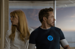 Iron Man 3 - Behind The Scenes