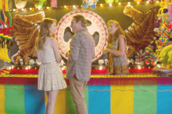 Irrational Man Trailer