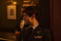 Iwan Rheon discusses his role in Hurricane