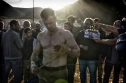 Jason Bourne Teaser Trailer