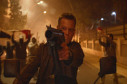 Jason Bourne Clip 1