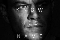 Jason Bourne New Trailer