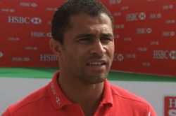 Rugby Legends Reflect On Hong Kong Sevens