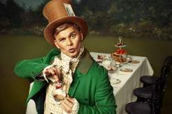 Jeff Brazier talks children's creativity
