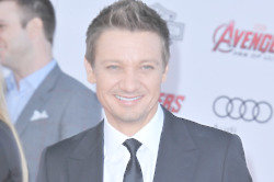 Avengers Age Of Ultron - Jeremy Renner