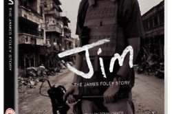 Win a copy of Jim: The James Foley Story on DVD