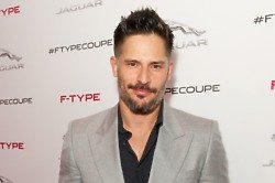 Joe Manganiello meets Sofia Vergara's family