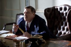 John Goodman Dancing On The Edge Interview