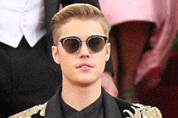 Justin Bieber Is Healing A Broken Heart