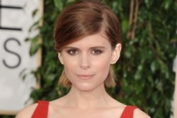 Kate Mara Scared Of Going Into Space