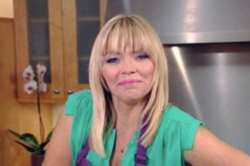 Kate Thornton Makes Lamb Steaks