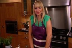 Kate Thornton Makes Bangers & Mash