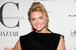 Kate Upton Wouldn't Starve Herself To Be Thin