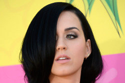 Katy Perry hints at suicidal thoughts