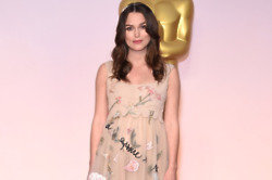 Keira Knightley Amazed By Body During Pregnancy