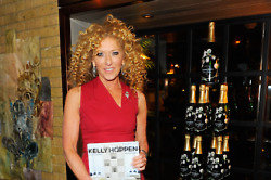 Kelly Hoppen interior design masterclass