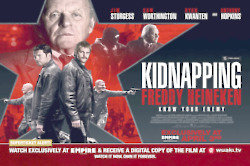 Kidnapping Freddy Heineken Trailer