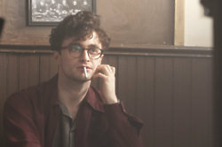 Kill Your Darlings Clip 2