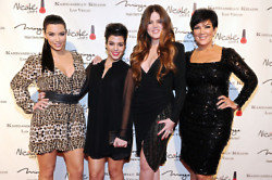 Kris Jenner Thought To Have Been Involved With Sales of Kim Sex Tape
