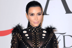 Kim Kardashian-West gushes over J-Lo's
