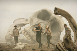Kong: Skull Island - All Hail The King