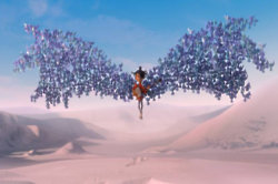 Kubo And The Two Strings Clip 1