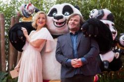 Kung Fu Panda 3 European Premiere