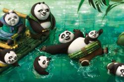 Kung Fu Panda 3 Clip 5