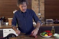 Lamb Fajitas Recipe