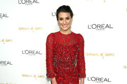 Lea Michele Wanted Kids With Cory  Monteith