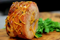 VIDEO: Leiths Gammon in Whiskey and Orange Sauce Recipe