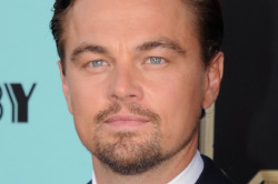 Leonardo Dicaprio Fan Spends $1.5m to go to Space with Him