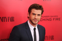 Liam Hemsworth Injured On Hunger Games Set