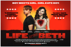 Life After Beth UK Trailer