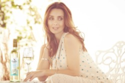 Louise Redknapp shares her summer beauty and fashion advice