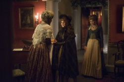 Love & Friendship Clip 1