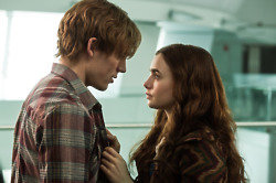 Love Rosie Featurette