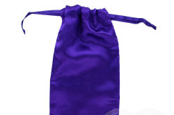 Deal of the Day: Lovehoney Satin Drawstring Toy Bag