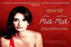 Ma Ma New Trailer