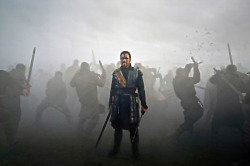 Macbeth Clip 1